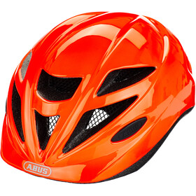 ABUS Hubble 1.1 Casco Niños, shiny shrimp